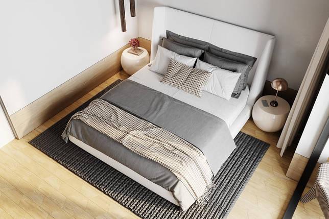 дизайн интерьера спальни фото 15