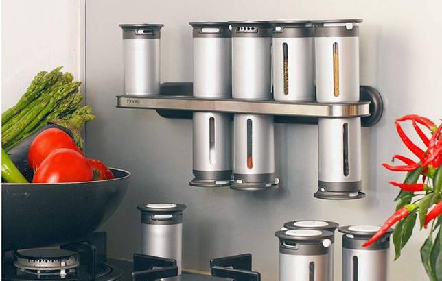 металлические контейнеры для сыпучих продуктов