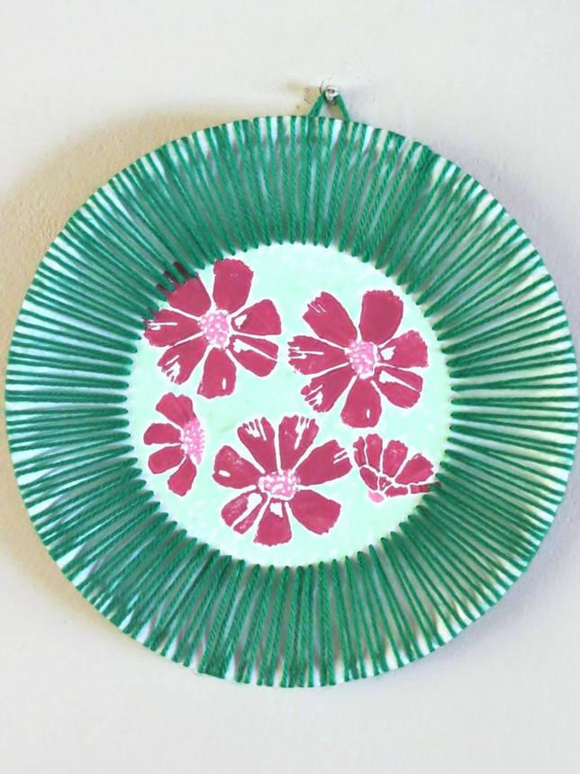 Как использовать старые тарелки: идеи оригинальных поделок