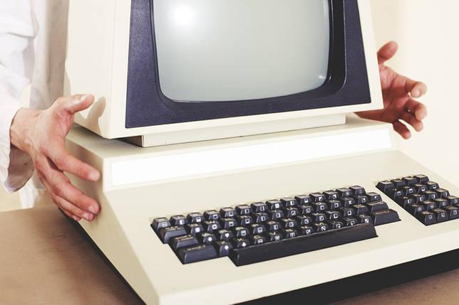 Как настроить экран ноутбука: настройка частоты обновления, яркости, контрастности