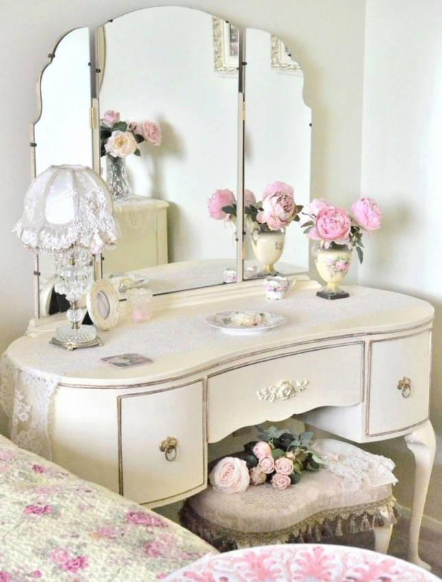 Как называется дамский столик с зеркалом для женщин: различные варианты, как называется в разных странах
