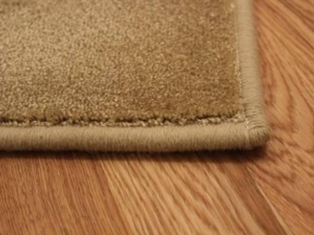 Как обработать край паласа в домашних условиях
