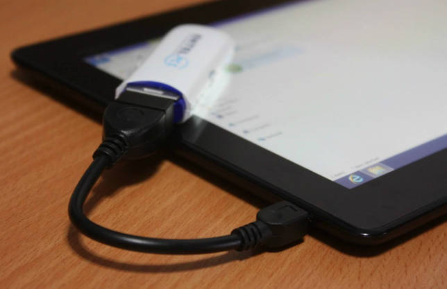 Как подключить модем к планшету андроид: пошаговая инструкция