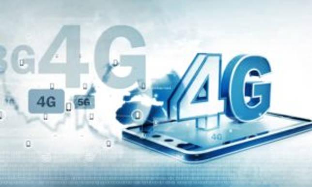 Стандарт 4G