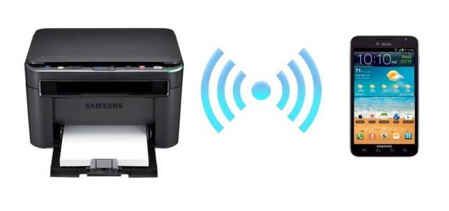 Как подключить планшет к принтеру: можно ли подключить принтер к планшету