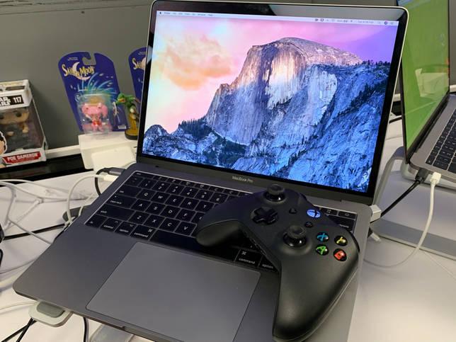 Как подключить xbox 360 к ноутбуку