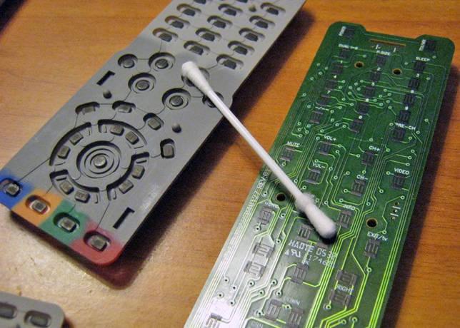Как проверить пульт от телевизора на работоспособность: способы