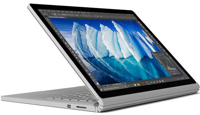 Настройка на Microsoft Surface Pro