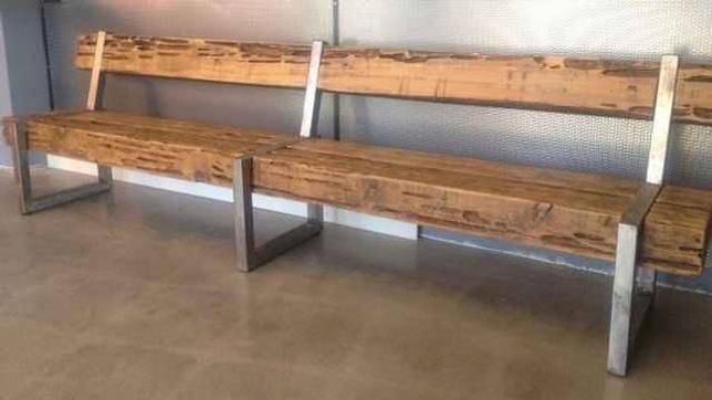 Как сделать скамейку из бумаги: поэтапное описание процесса, материалы для скамейки своими руками