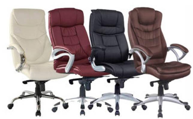 Усиленные кресла до 250 кг
