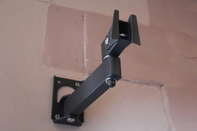Как снять телевизор с кронштейна на стене: пошагово