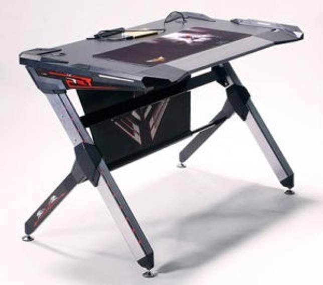 Геймерский стол GAMING DESK R1