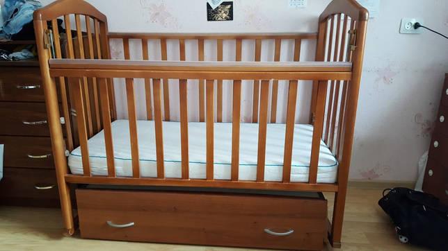 функции кроватки-маятника