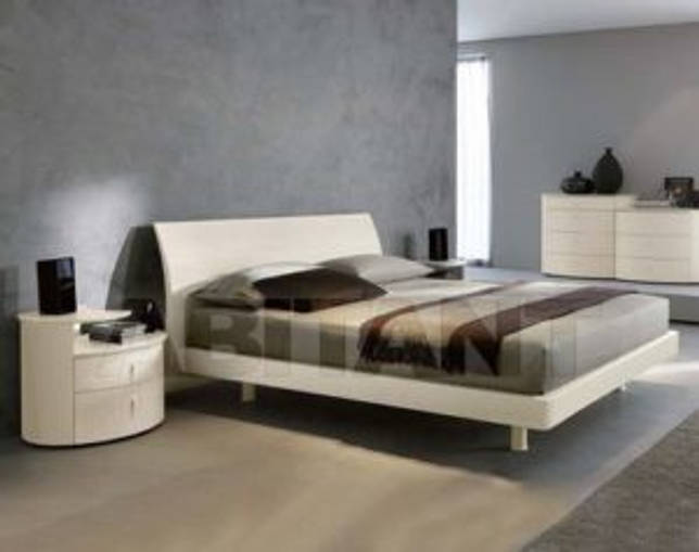 кровать ез украшения