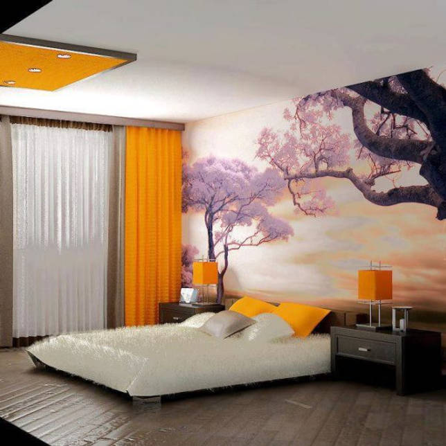 Japanese-Bedroom-Design