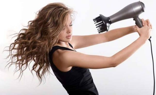 Как выпрямить волосы феном? - советы и рекомендации от NewsForever.ru