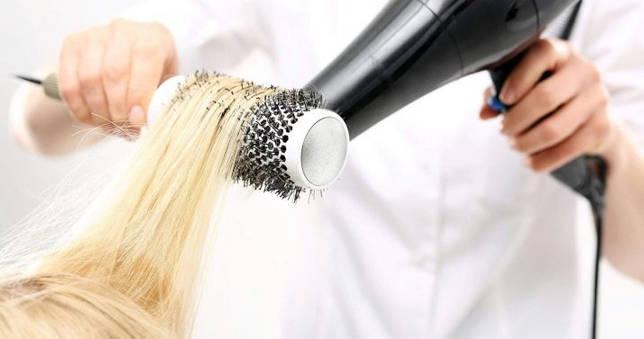 Как выпрямить волосы феном: подготовка к выпрямлению, пошаговая инструкция.