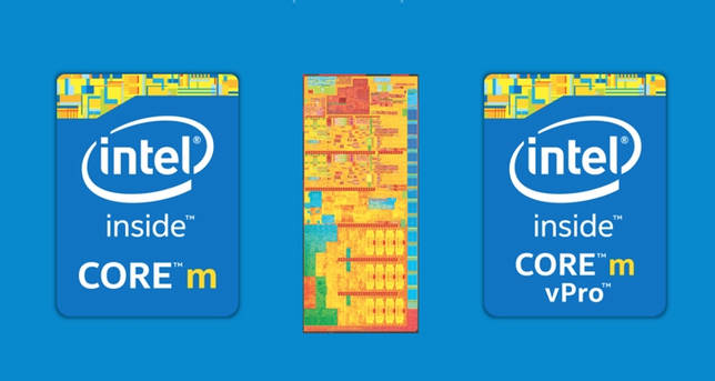 Intel Core m (m3, m5)