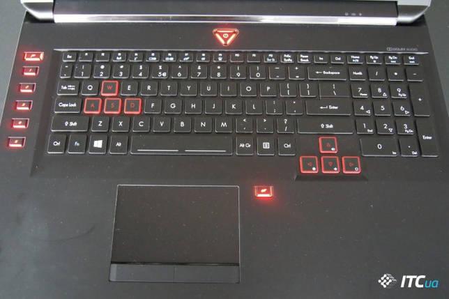 Клавиатура ноутбука: назначение клавиш - описание