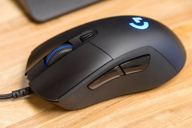 Кнопка dpi — что это такое для компьютерной мышки?