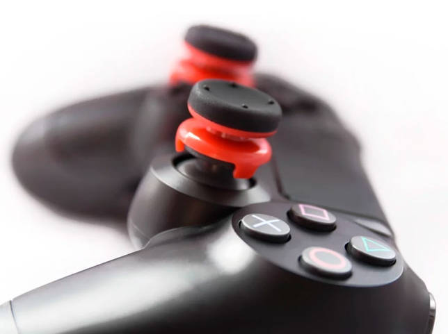 не работают стики на джойстике PS4 dualshock