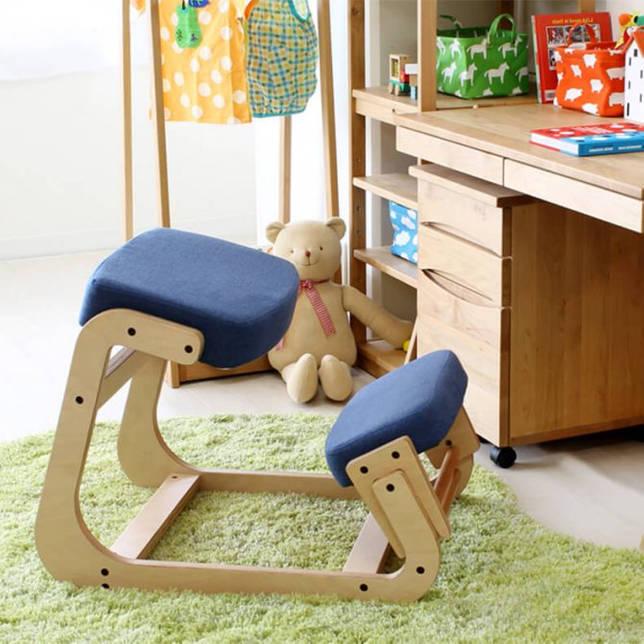 Коленный стул своими руками: чертёж с размерами, нужные материалы и инструменты