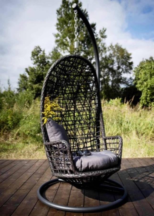 Кресло кокон своими руками: кресло кокон - разновидности,способ крепления