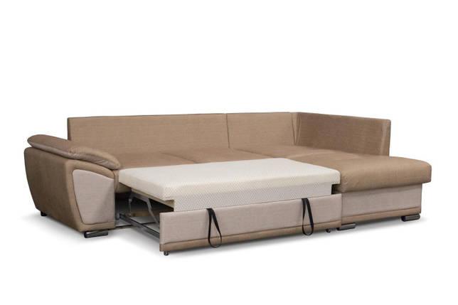 шаткость дивана при раскладывании