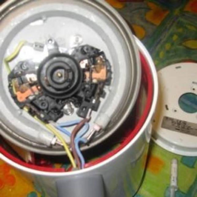 Почему электрические чайники не отключаются после закипания воды