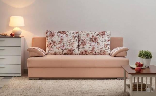 Не раскладывается диван-книжка: что делать, возможные причины и как починить