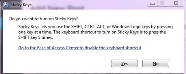 Почему не работает SHIFT и другие кнопки на ноутбуке: как исправить