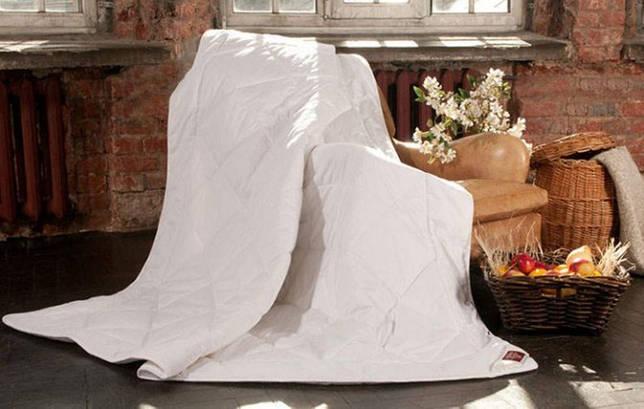 Как выбрать одеяло для аллергиков?