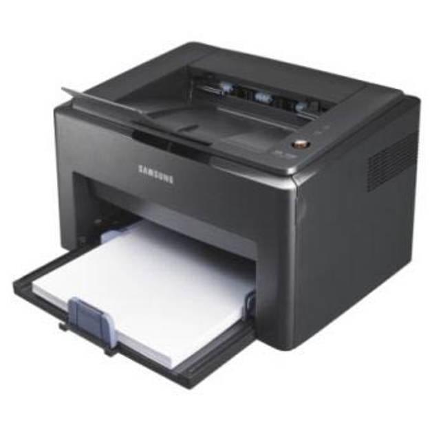 Принтер печатает иероглифы вместо текста