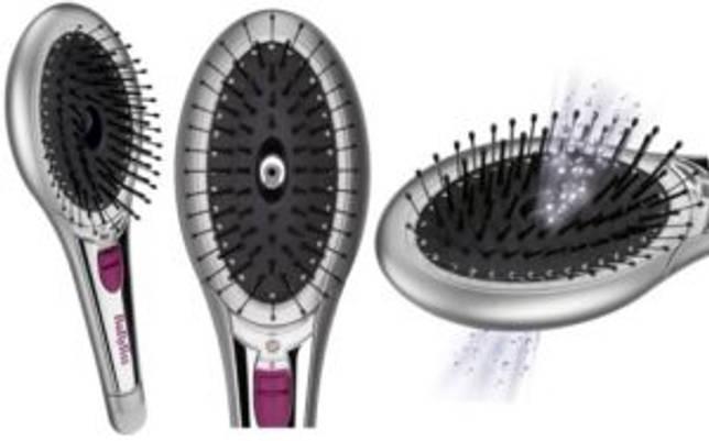 Расчёска ионизатор для волос