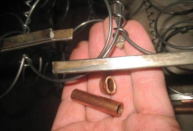Ремонт ортопедического пружинного матраса своими руками