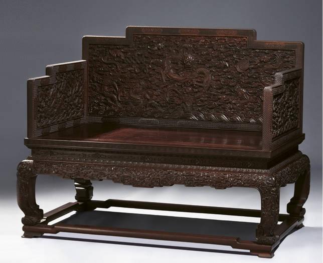 Самое дорогое кресло в мире: в чем особенность, стоимость, кто владелец