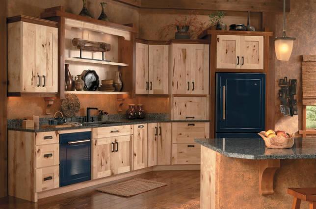 планировка размеров кухни