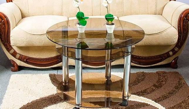 Сервировочный столик на колесиках — как сделать своими руками? Сервировочный столик своими руками