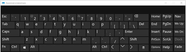 Shift на клавиатуре: что означает кнопка и где находится