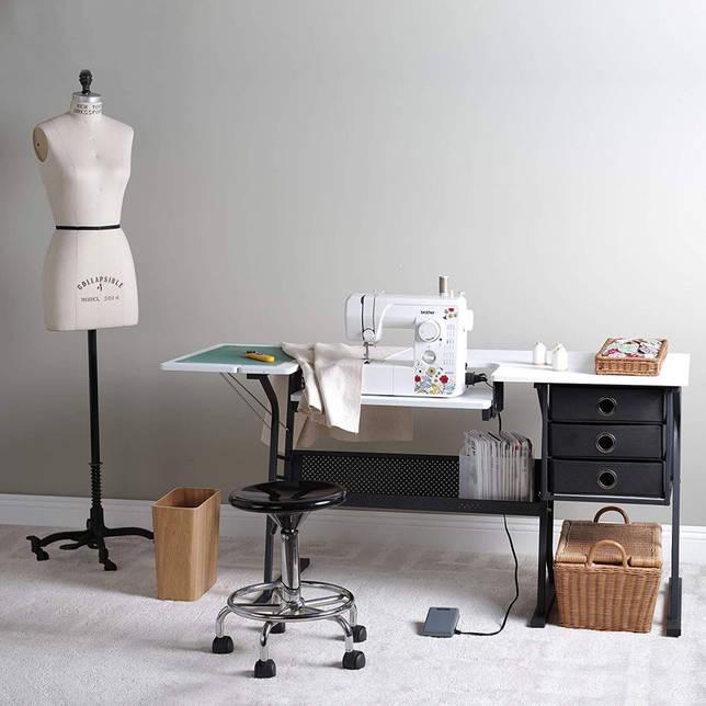 профессиональный швейный стол