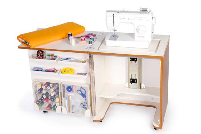 швейный стол своими руками