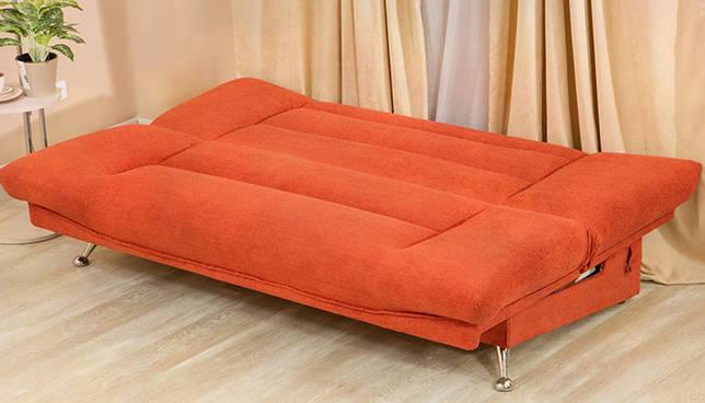 Выкатной механизм в диванах - это как? Принцип действия.