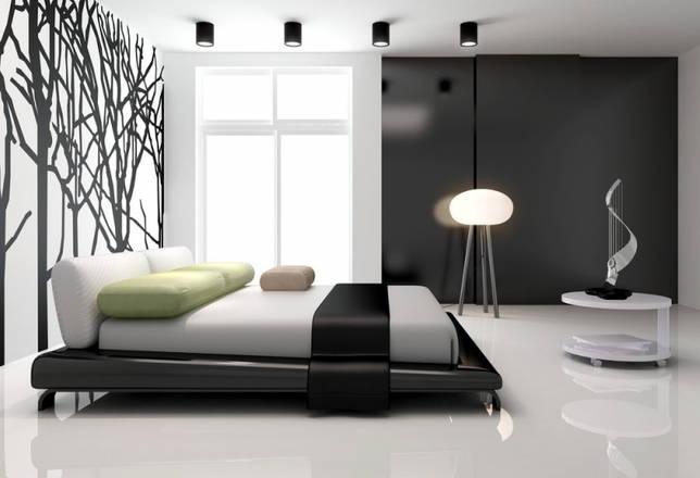 Высота кровати с матрасом от пола: стандарт спального места