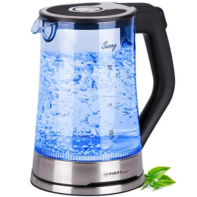 Зачем нужен чайник, если воду можно погреть и в ковшике? Необычные идеи для использования чайника