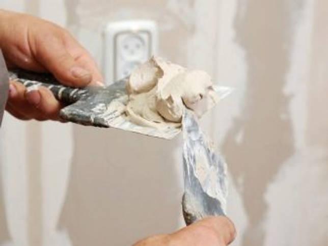 Зачем в шпаклёвку добавляют клей и мыло: как сделать шпаклёвку эластичнее